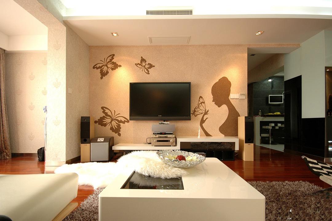 新房装修多久可以入住,重庆港宏宜家装饰公司