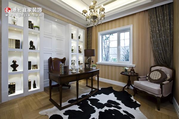 室一厅房屋装修效果图赏析
