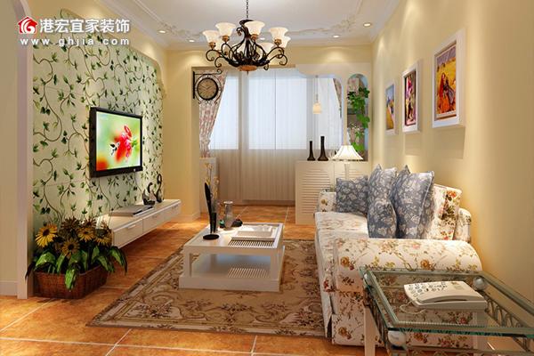 家居 起居室 設計 裝修 600_400