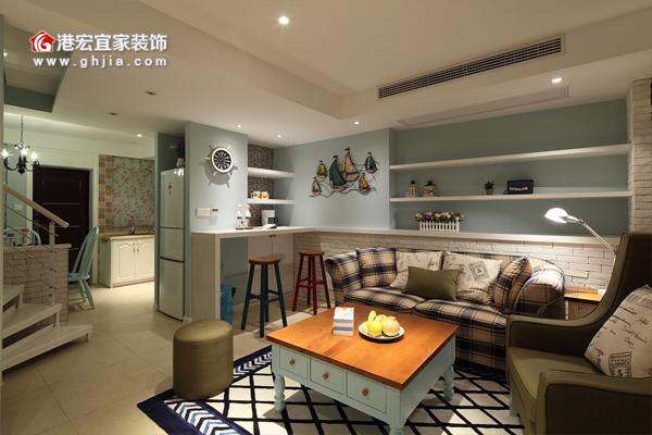 1、空间色彩不要太过炫丽   颜色不仅关系到空间风格,而且还影响人的情绪,客厅墙面主色以温暖中性色最为适宜,比如说乳白色、玫瑰白等,不仅家具选择搭配比较容易,而且同时还能起到放大空间的作用,并且还可以增进家庭和谐。    2、空间动线要顺畅   家具摆置不可阻碍日常生活的活动范围,以免碰撞造成伤害,影响情绪。试想一进大门就面对墙壁;需经过一大段走道才能到达客厅;要到其它空间还得在沙发间三拐四弯才能到达,这种生活环境,怎么会住得舒服顺心,更何况还可能造成意外伤害、工作不顺。    3、装潢以舒适为首要