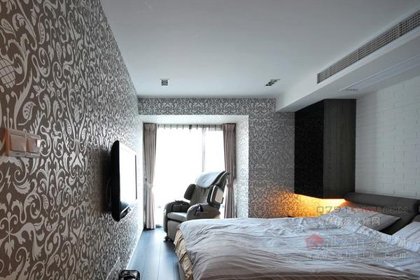 首頁 家裝設計 落地飄窗怎么設計才好看       臥室小型床,背靠風景好