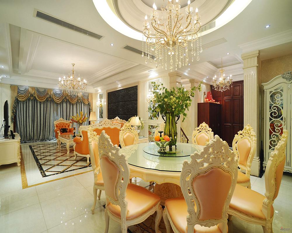 100平米房子装修多少钱,哪种风格比较漂亮?